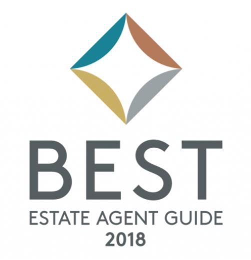 Best Estate Agency Guide 2018